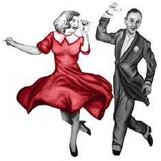 Schüler-Tanzpartnersuche